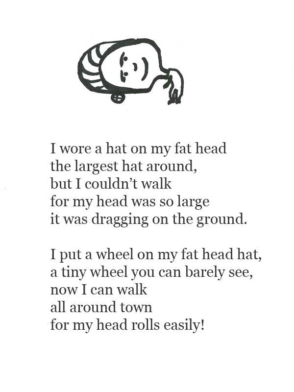 children's poem